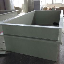 PP酸洗槽电镀槽电解槽华社塑业因为专注所以更*
