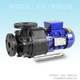 AMX-440 PVDF �o�S封磁力��颖� 耐酸�A磁力泵