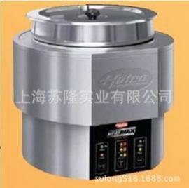 美国赫高RHW-2双桶双头双拼蒸煮保温汤锅