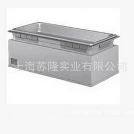 美国赫高Hatco HWB-FUL 1/1 嵌入式保温汤池