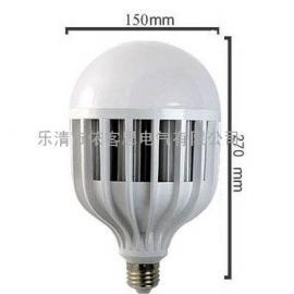 声光控led灯E27螺口声控灯泡 楼道走廊过道感应节能灯
