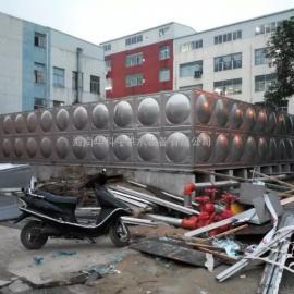 琼zhongbu锈钢水箱