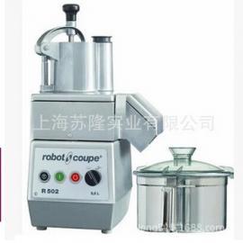 法国robot coupe R502食物处理及蔬果切片机
