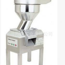 法国Robot-coupe CL60 V.V. 2 Feed-Head蔬菜处理机(单相/调速)