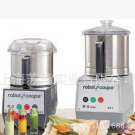 Robot-coupe R 2 R2 食品切碎搅拌机(不锈钢搅拌缸)