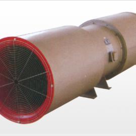 SDS-NO12.5隧道射流风机