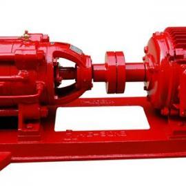�P子江消防泵:XBD-(W)�P式多�消防泵