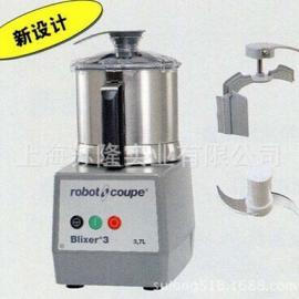 法国ROBOT-COUPE罗伯特Blixer3乳化搅拌机