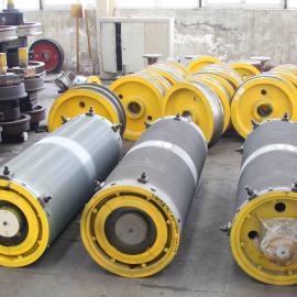 大量供��φ300×1000*14��重�制卷筒�p梁起重�C�S镁硗�