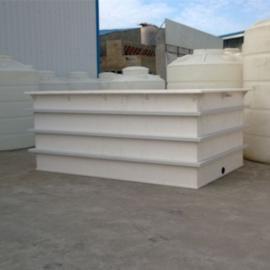 保定定制酸洗槽PP电镀槽PVC塑料酸洗槽价格