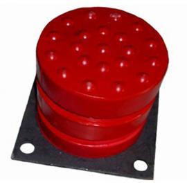 大量供应JHQ-C-5缓冲器 C类聚氨酯缓冲器 板厚4厘米