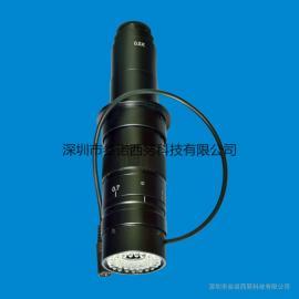 电视视频显微镜镜头SN0750