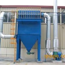 DMC单机脉冲布袋除尘器 锅炉/垃圾焚烧炉*配套单位