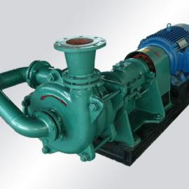 压滤机专用给料泵