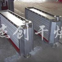 厂家直销供应碳钢管绕铝片换re器 不锈钢管绕不锈钢片散re器