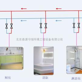 餐厅专用容积式热水器
