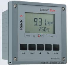 Stratos Eco 2405 Oxy Knick变送器