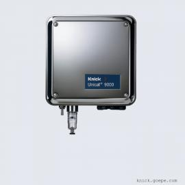 Unical 9000 Knick全自动清洗校准控制器