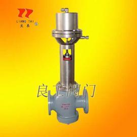 自力式波纹管密封型压力调节阀(氢气减压阀)