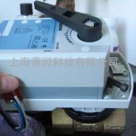 特价供应西门子GIB161.1E风阀执行器