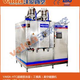 钛金真空镀膜设备、卫浴五金挂件PVD真空镀膜机