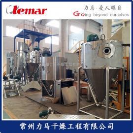 果蔬粉立式喷雾干燥机LPG-1500