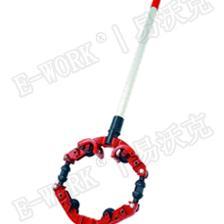 易沃克�S家直�N切管器割管器旋�D式切管�C管子割刀�管割刀