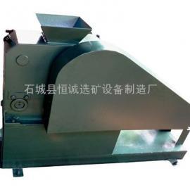 沙金矿专用实验室PEF系列密封型颚式破碎机