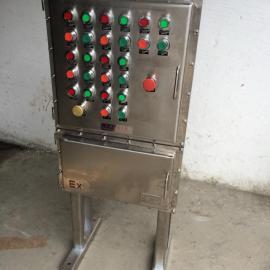 不锈钢防爆正压柜