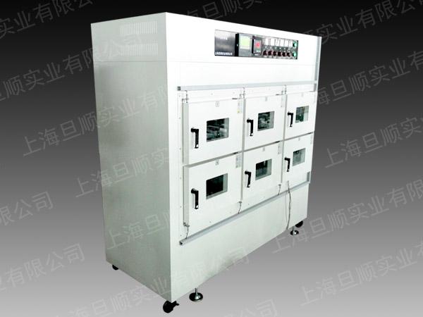 自动化控制烘箱,热风循环烘箱