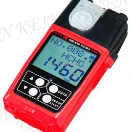 日本理研 FP-30 试纸式光电光度法甲醛检测仪