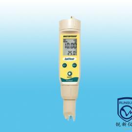 SaltTestr 11笔试盐度温度测量仪