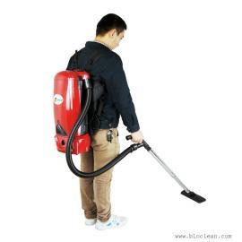 电瓶肩背式吸尘器 锂电池吸尘器
