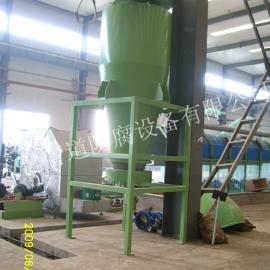 旋风除尘器价格 优质高效旋风除尘器