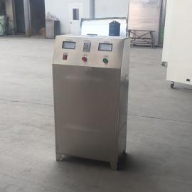10-150克臭氧发生器 外置式臭氧发生器 不锈钢臭氧机 空气净化器