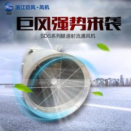 gongyingSDS/No.10-30KW地铁隧道射流风机双xiangke逆