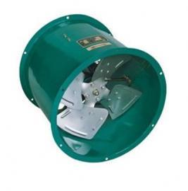 供应DZ壁式/管道式/岗位式低噪声节能轴流风机