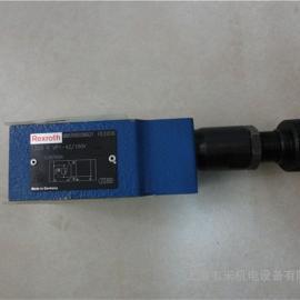 力士乐先导式溢流阀ZDB6VP1-42/100V