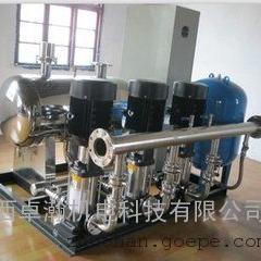 临潼变频供水泵