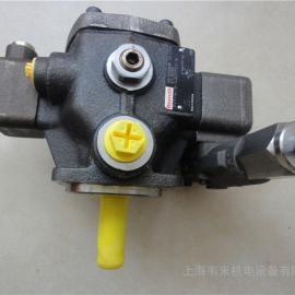 力士乐叶片泵PV7-1X/10-14RE01MC0-16