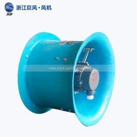 供应FT35-11-3.15玻璃钢防腐轴流风机,防腐通风机