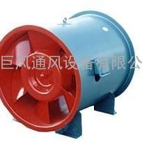供应HTF-I高wen消防排yan专yongfeng机,单双速消防feng机