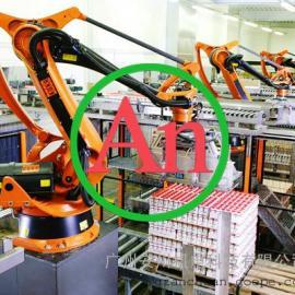 KUKA酷卡机器人回收