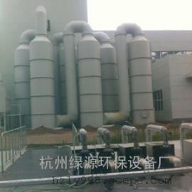 铝合金熔化钛屑、铝磷、塑料烟尘治理
