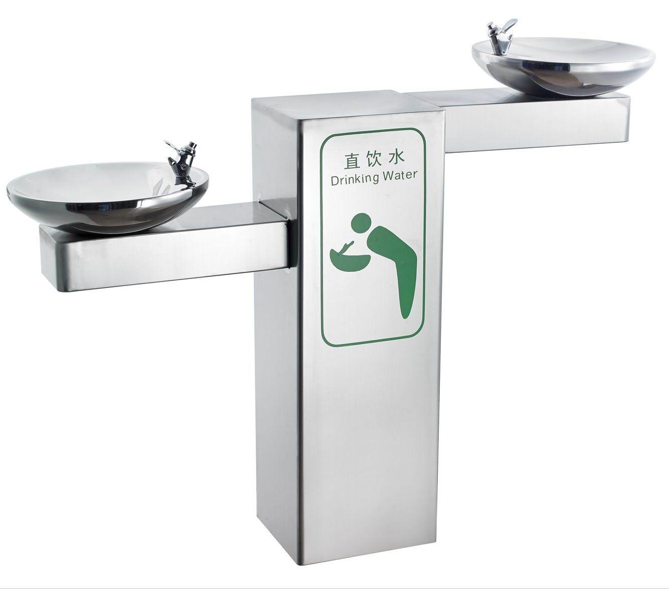 两盘景区公共饮水台