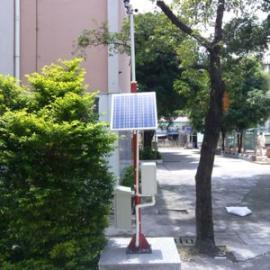 三yao素zidong气象站