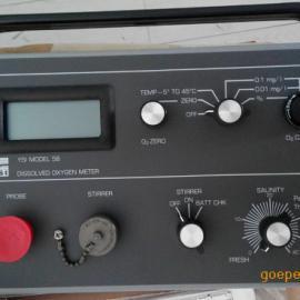 美国YSI58溶解氧测定仪