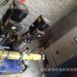 兴平变频供水泵