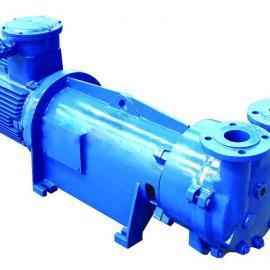 2bv6111水环式真空泵