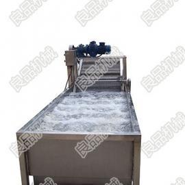 厂家直接供应果蔬清洗流水线 果蔬清洗机 果蔬清洗设备